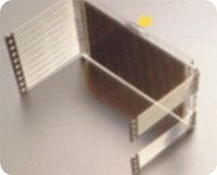 LCD液晶面板封口UV膠,COG防濕UV膠,粘PIN膠