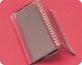 LCD液晶面板封口UV胶,COG防湿UV胶,粘PIN胶 2