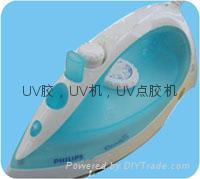 PMMA、PC、PS與金屬或者塑料粘接用UV膠