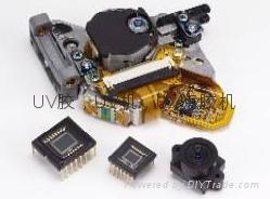 电子器件的粘结,密封,固定用UV胶 5