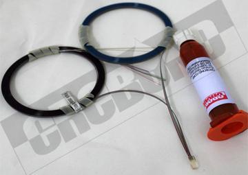 CRCBOND光通信PLC中光学耦合UV胶 3