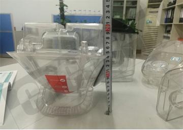 CRCBOND扫地机器人水箱的粘合UV胶 3