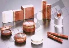 CRCBOND化妝品塑料外殼粘合密封UV膠
