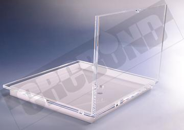 CRCBOND亚克力塑料粘结UV胶 1