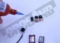 CRCBOND手機攝像頭透鏡膠合UV膠 2