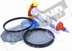 CRCBOND相機濾鏡膠合UV膠