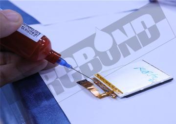 CRCBOND柔性线路板UV胶 1