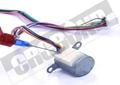 CRCBOND电机马达线头固定