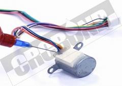 CRCBOND電機馬達線頭固定UV膠