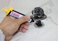 CRCBOND摄像头监控部件UV胶 2