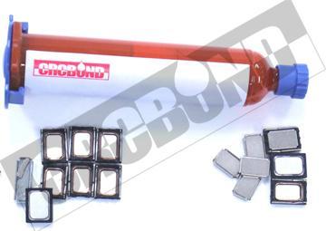 CRCBOND手机摄像头保护UV胶 3