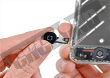 CRCBOND手机HOME键粘结UV胶 1