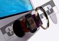 CRCBOND手机HOME键粘结UV胶 2