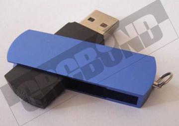 CRCBOND USB加密狗UV膠 3