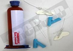 CRCBOND 医用采血针医疗针头UV胶