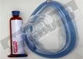 CRCBOND医用呼吸面罩粘结