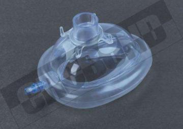CRCBOND医用呼吸面罩粘结UV胶 3