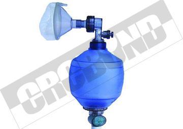 CRCBOND医用呼吸器球囊密封UV胶 1