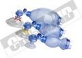 CRCBOND医用呼吸器球囊密封UV胶 2