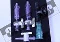 CRCBOND医疗器械转接部件粘结UV胶 2