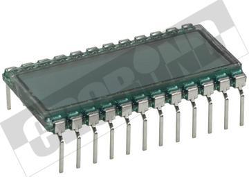 CRCBOND LCD液晶显示屏管脚胶UV胶 1