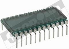 CRCBOND LCD液晶顯示屏管腳膠UV膠