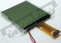 CRCBOND LCD液晶显示屏管脚胶UV胶