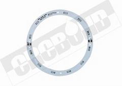 CRCBOND LED照明线路板双固化UV胶
