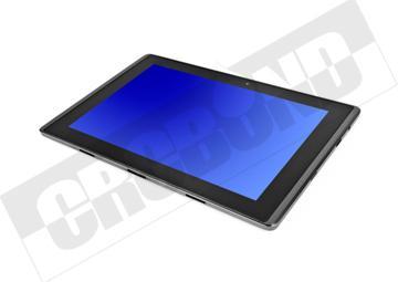 CRCBOND显示器触摸屏贴合UV胶 1