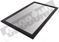 CRCBOND显示器触摸屏贴合UV胶