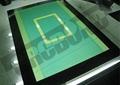 CRCBOND显示器触摸屏贴合UV胶 3