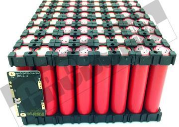 CRCBOND锂电池PACK组合封装UV胶 1