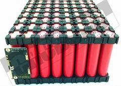 CRCBOND锂电池PACK组合封装UV胶