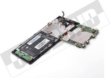 CRCBOND手機電路基板焊點UV膠 1