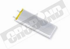 CRCBOND軟包鋰電池焊點保護UV膠