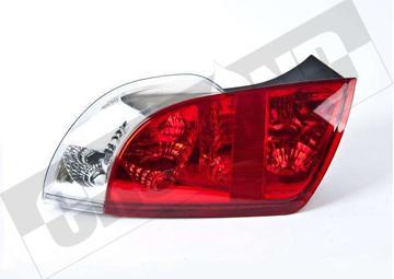 CRCBOND汽车照明灯防水UV胶 1