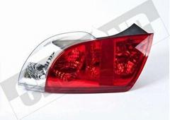 CRCBOND汽車照明燈防水UV膠