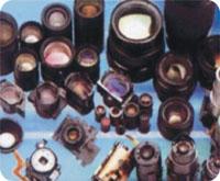 光学UV胶用于UV/可见光粘合剂,如:透镜、棱镜、光学装配 3