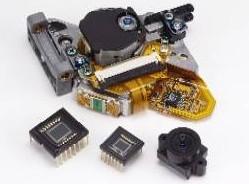 微电子,微型马达,微型喇叭绝缘固定用UV胶 3