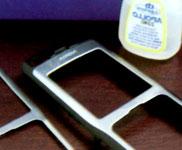 塑料结构粘合剂UV胶
