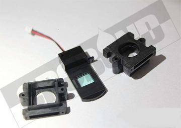 CRCBOND IR-CUT双滤镜密封UV胶 2