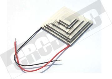 CRCBOND半导体制冷片封装UV胶 1