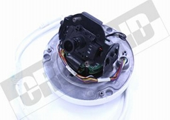 CRCBOND监控摄像头调焦固定UV胶