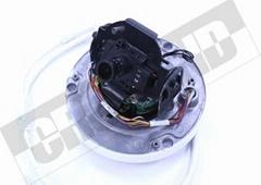 CRCBOND監控攝像頭調焦固定UV膠
