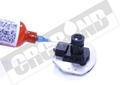 CRCBOND监控摄像头调焦固定UV胶 2