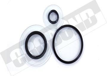 CRCBOND摄像头双环玻璃粘结UV胶 1