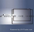 LCD液晶顯示器粘pin用UV膠(紫外線固化樹脂) 4