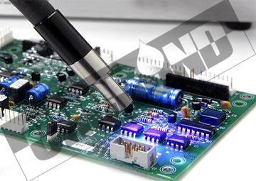 CRCBOND UV湿气双固化UV胶 1