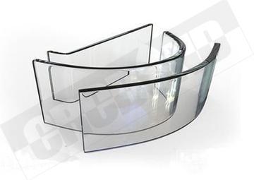 CRCBOND玻璃减薄UV胶 1