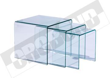 CRCBOND玻璃减薄UV胶 3
